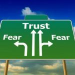 No Fear wtih trust