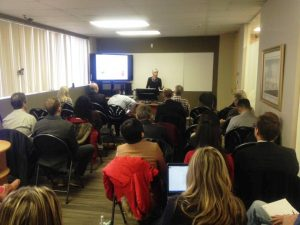 Presentation: 5 Proven Strategies to Attract Clients