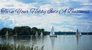 sailboat hobby
