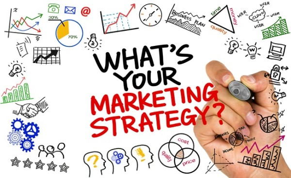 Image result for Define your marketing strategy