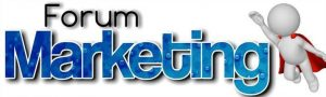 Forum_Marketing